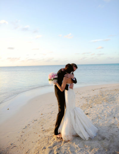 Destination Wedding Photographer NYC Jumby Bay, XOANDREA Couture Wedding Photography at Jumby Bay Resort