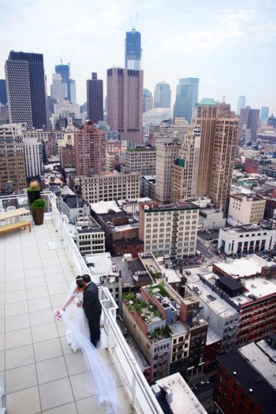 Heiraten in New York im NoMo SoHo New York Hochzeitsfotograf Deutschland
