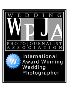 Wedding Fotografie Referenzen WPJA
